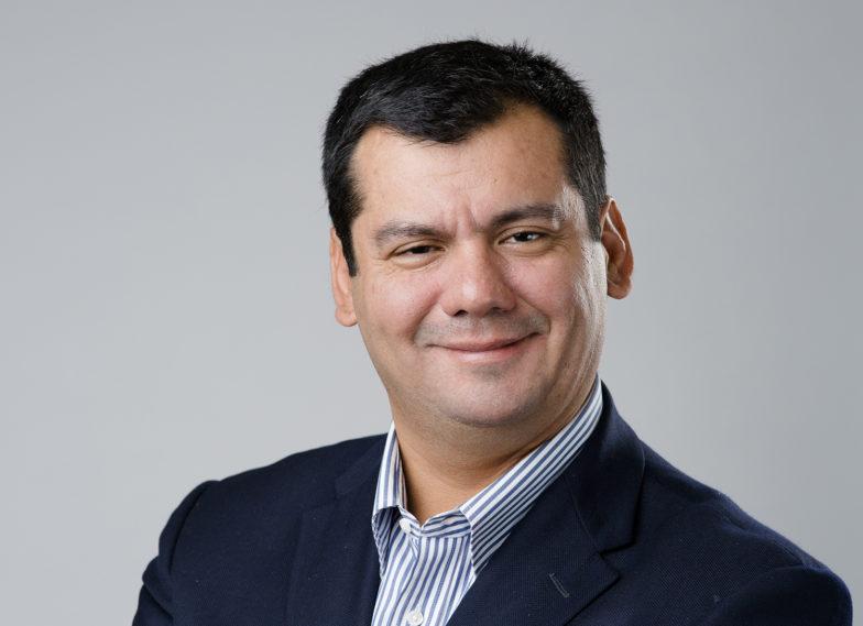 Mauricio Ríos Martínez