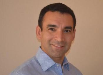 Marco Antonio Terán Aguilar