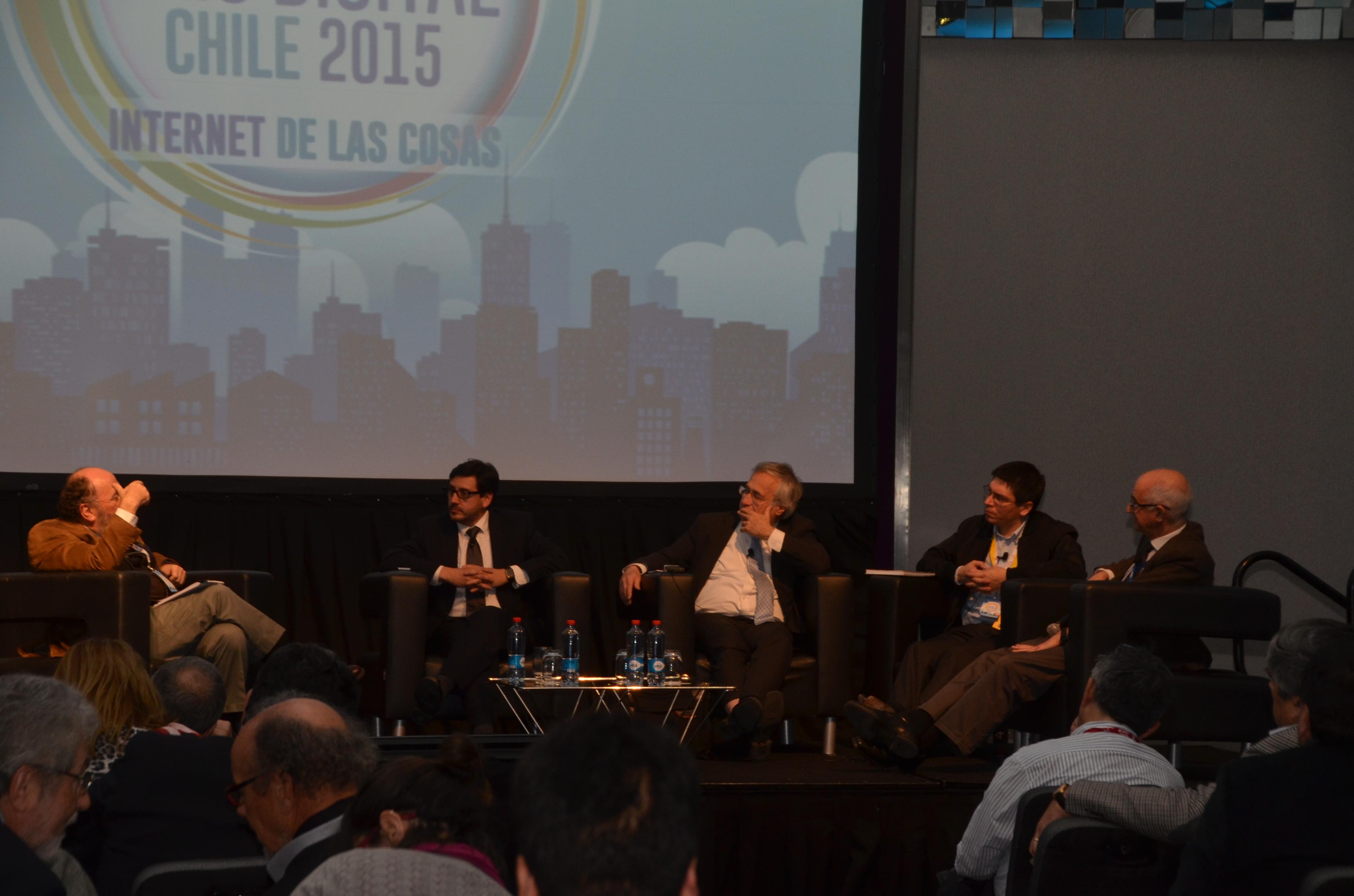 Sustentabilidad, seguridad y vinculación con las comunidades son los próximos desafíos para el futuro de la minería en Chile