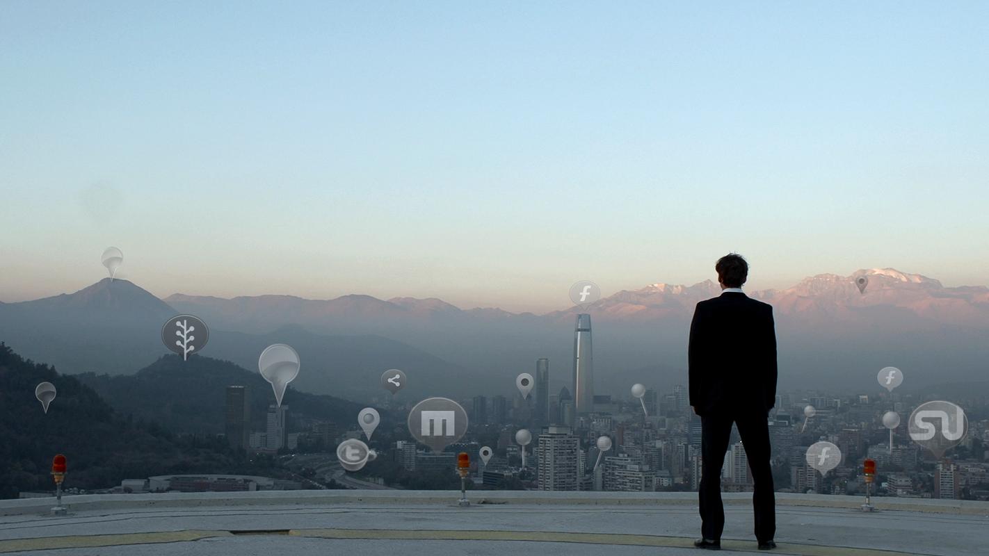 Fundación País Digital inicia búsqueda de Proyectos para mejorar Santiago