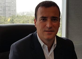 Luis Garcés Larraín