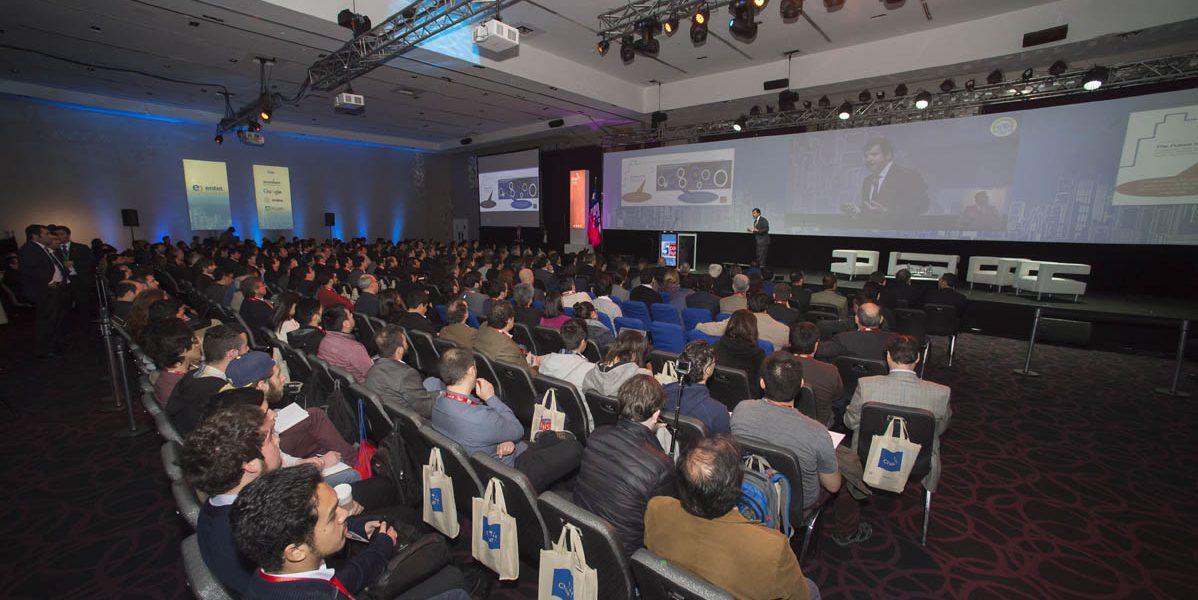 Disponibles las presentaciones y videos del primer y segundo día del Summit País Digital 2016