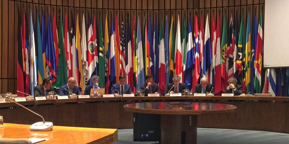 Autoridades y expertos debatieron sobre competitividad, productividad y digitalización