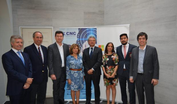 """País Digital participa en Seminario """"Ciberseguridad: Riesgos y Desafíos para tu Negocio"""""""