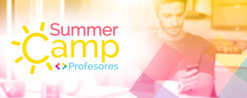 Resultados de los 100 profesores seleccionados para participar en Summer Camp 2017