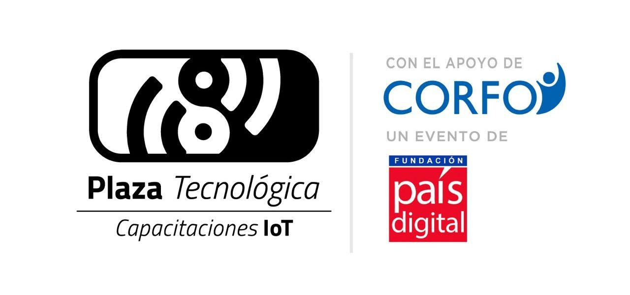 Plaza Tecnológica invita a Ciclo de Capacitaciones para el emprendimiento en IoT