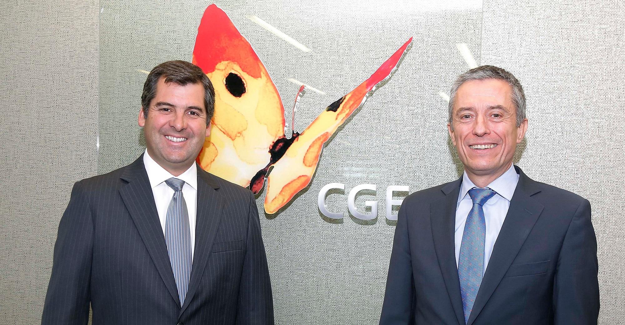 CGE se suma a directorio de Fundación País Digital