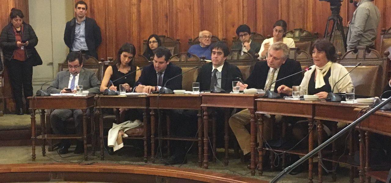 País Digital invitada a Comisión de Desafíos del Futuro, Ciencia, Tecnología e Innovación del Senado