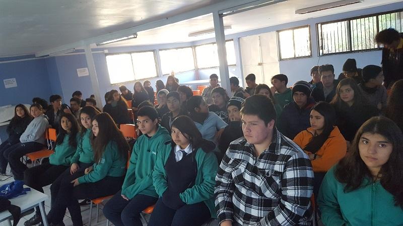 """País Digital e Inria invitados a exponer sobre """"Programa tus Ideas"""" en Expo Enlaces Los Andes"""