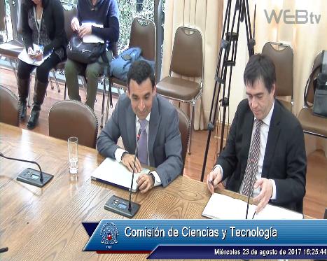 Fundación País Digital invitada a Comisión Ciencia y Tecnología de la Cámara de Diputados de Chile