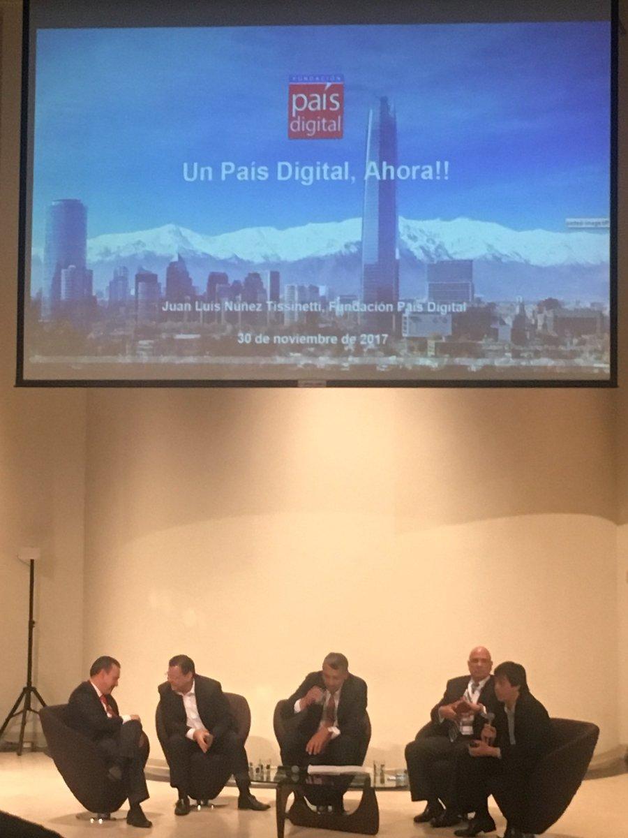 País Digital participa del Foro Tendencias Digitales para la Investigación Criminal