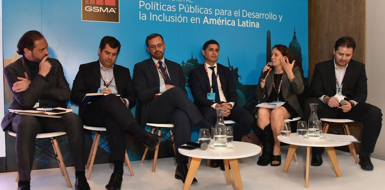 Pelayo Covarrubias participa de importante evento de Economía Digital en Argentina