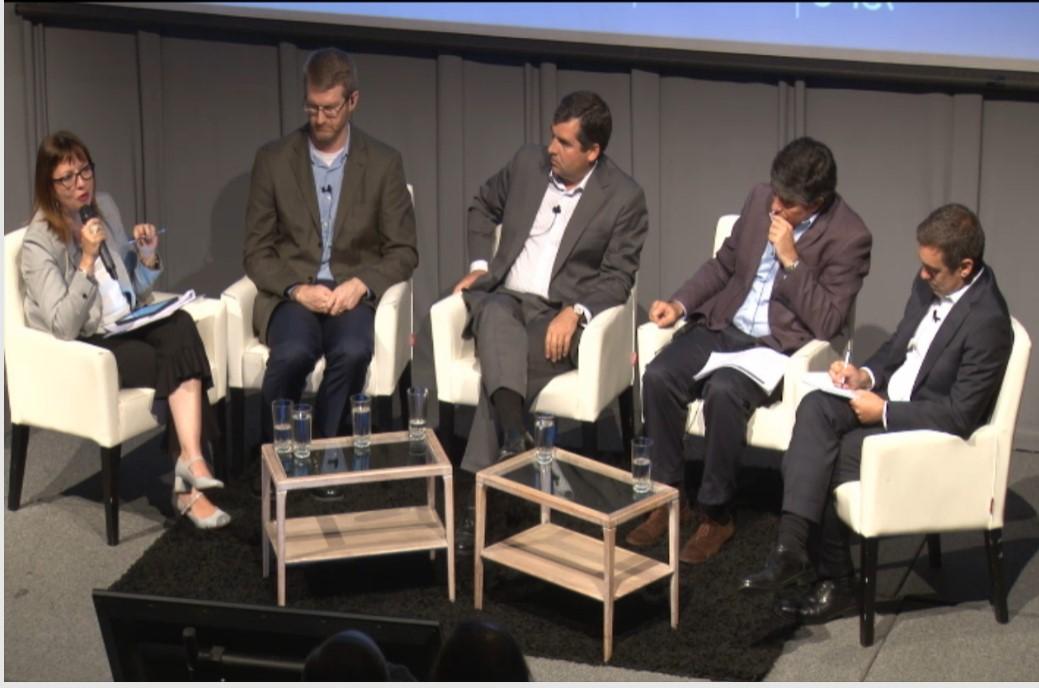 País Digital participó en Seminario sobre Transformación Digital en Chile