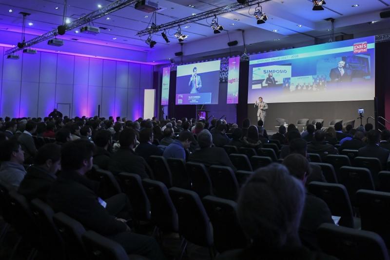 Con éxito se desarrolló el primer encuentro de Tendencias Digitales Industrias y Ciudades 4.0