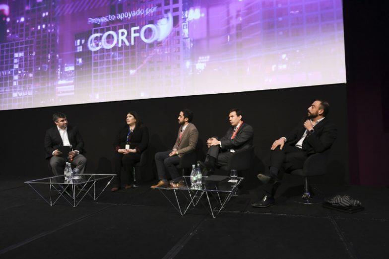 Disponibles presentaciones y videos del 2do día Simposio Tendencias Digitales: Ciudades e Industrias 4.0