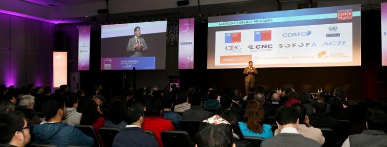 Disponibles presentaciones y videos del 1er día Simposio Tendencias Digitales: Ciudades e Industrias 4.0