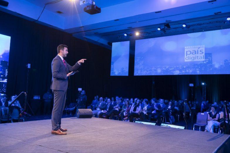 Disponibles los videos y presentaciones de la primera jornada VI Summit País Digital
