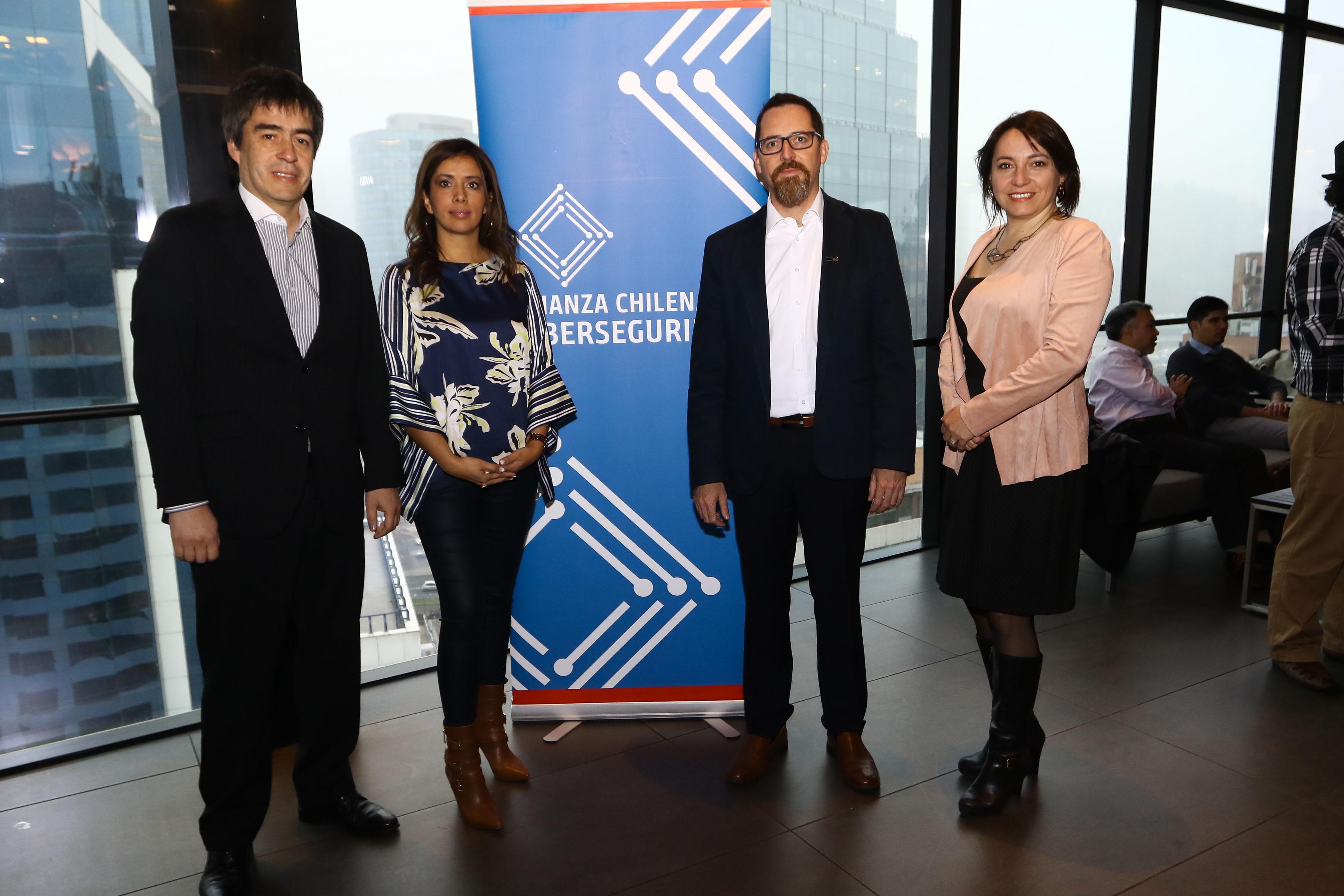 """""""Primer Encuentro: Ciclo Ciberseguridad en Instituciones Financieras"""""""