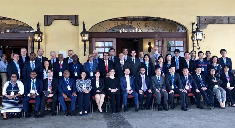 País Digital participa en Cumbre de América Latina y el Caribe que analizó el éxito de transformación digital en China