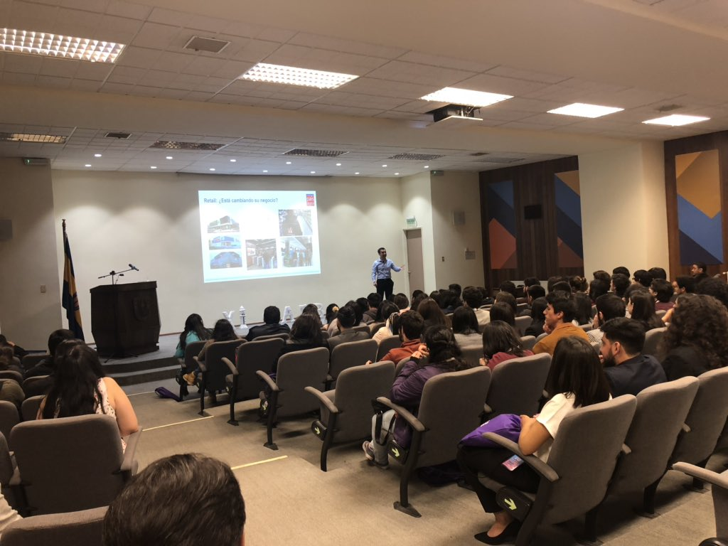 País Digital participa en el XI Congreso de Ingeniería Biomédica en Concepción