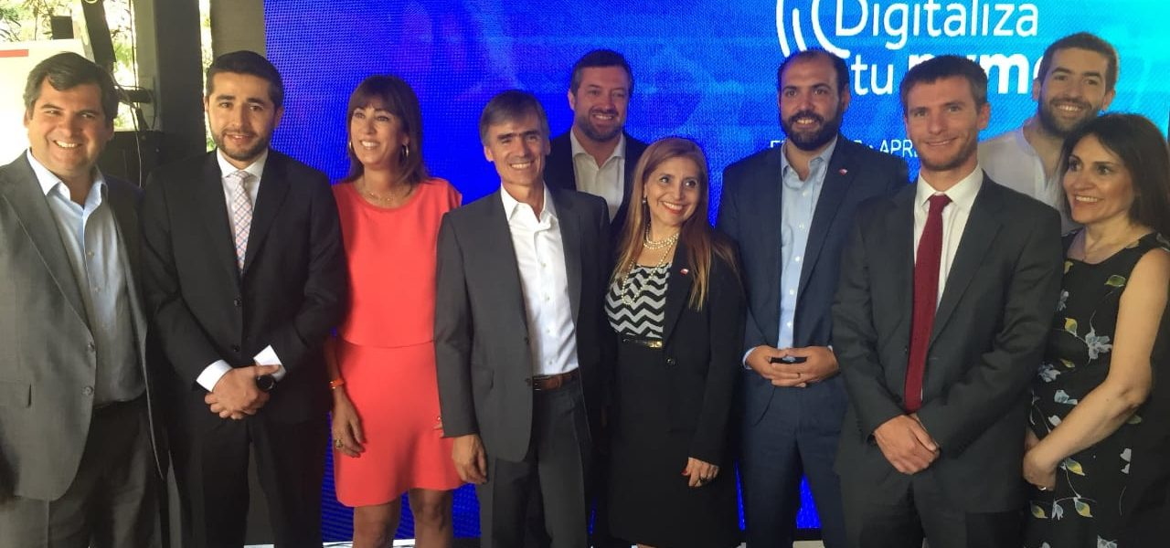 "País Digital colabora con programa público-privado ""Digitaliza tu Pyme"""