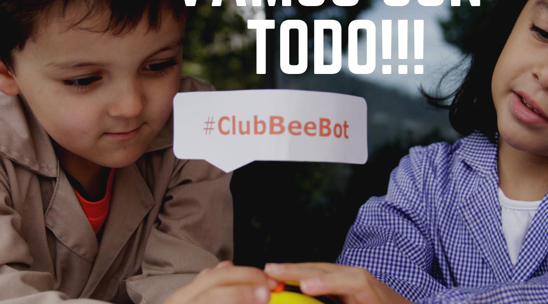 Junto a la Subsecretaría de Educación Parvularia, iniciamos Club BeeBot en varias regiones del país