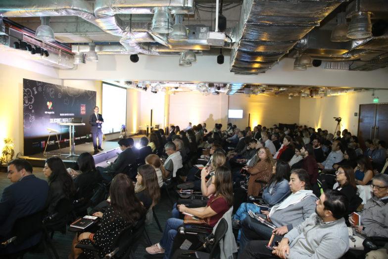 Pymes de Santiago participan en taller gratuito de adopción tecnológica sobre soluciones digitales